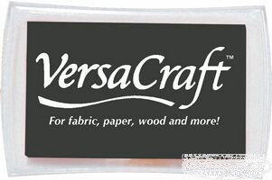 versacraft black inkpad