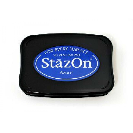 staz on Azure