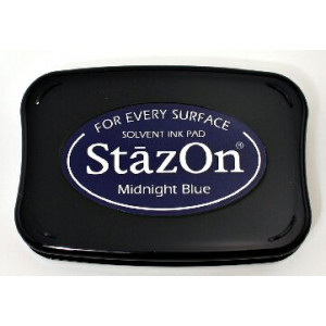 staz on midnight blue